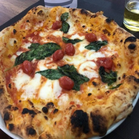 Pizza Filetto - Pizz A' Street