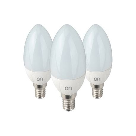 O.N Kit 3x Lampadine LED...
