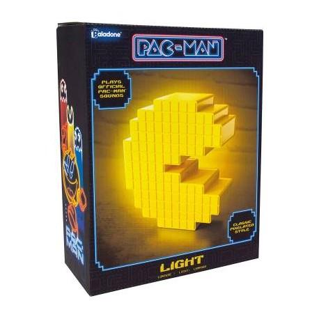 Paladone Lampada Pac Man...