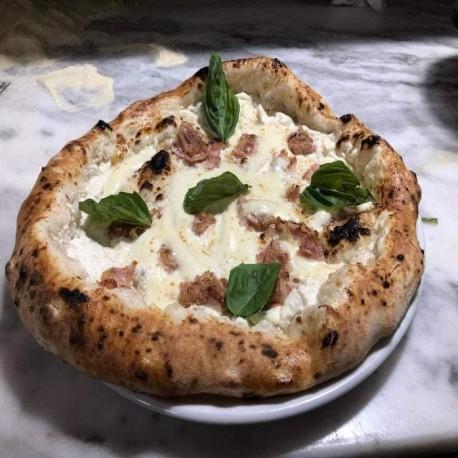 Pizza Esterina - Pizz A'...