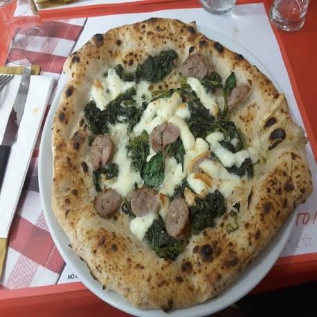 Pizza Vittorio - Pizz A'...