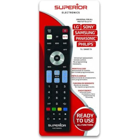 Superior Telecomando Ready...