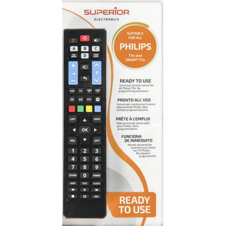 Superior Telecomando...