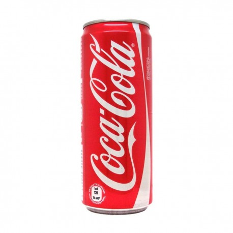 Coca Cola 33cl - Pizzeria...