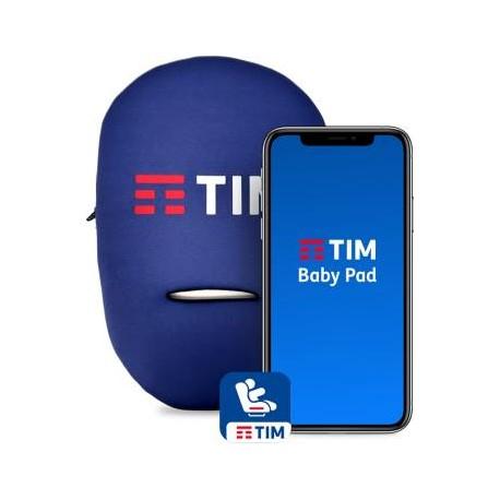 TIM Dispositivo Auto...
