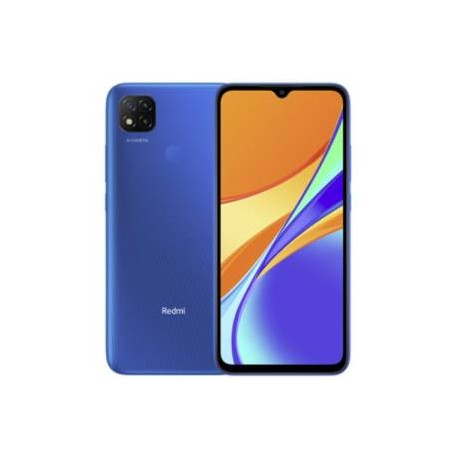 Xiaomi Redmi 9C 3+64GB...