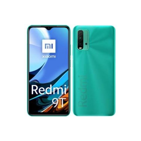 Xiaomi Redmi 9T 4+64GB...