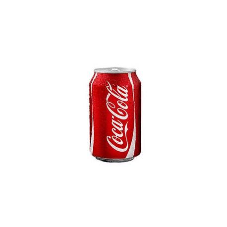 Coca Cola  33cl - De Sio