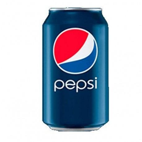 Pepsi  33cl - De Sio