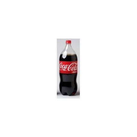 Coca Cola bottiglia - De Sio