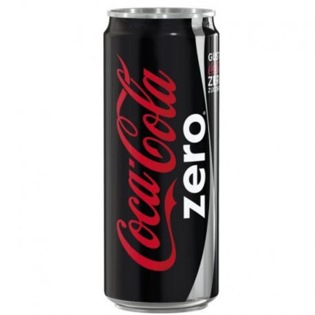 Coca Cola Zero - Il Re...