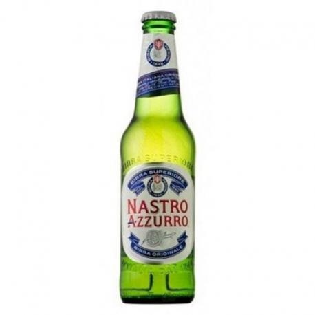 Birra Nastro Azzurro - Il...