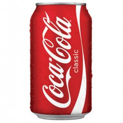 Coca Cola - La Porchetteria
