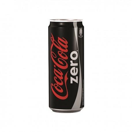 Coca Cola Zero - La...