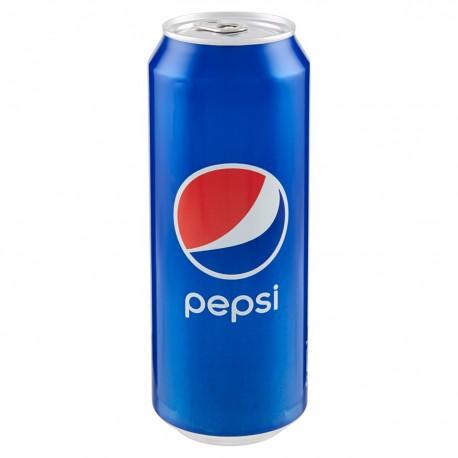 Pepsi - La Porchetteria
