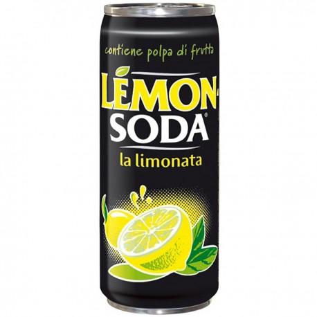 Lemonsoda - La Porchetteria