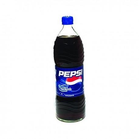 Pepsi in vetro (1 lt) - La...