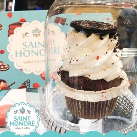 Muffin Oreo - Saint Honorè...