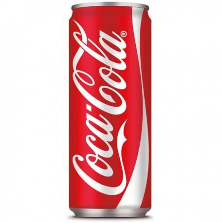 Coca Cola 33 cl - Pizza Loca