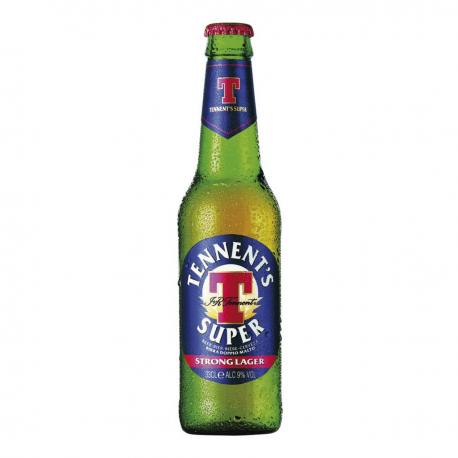 Birra Tennent's 33 cl