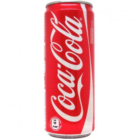 Coca Cola - Napul Eat