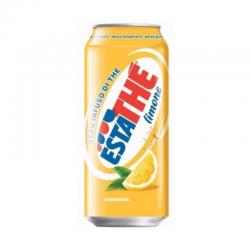 Estathè al Limone - Napul Eat