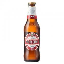 Birra Peroni - Napul Eat
