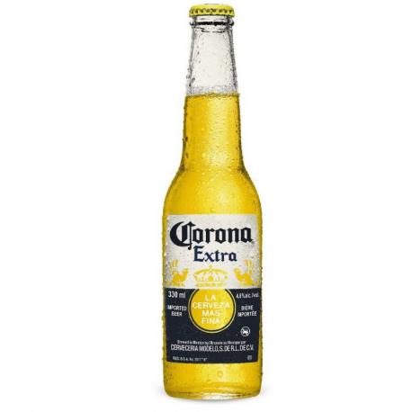 Birra Corona - Napul Eat