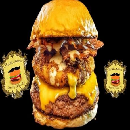 Panino Hard Chicken -...