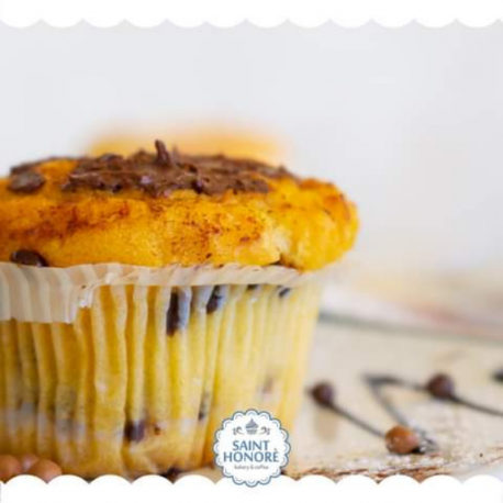 Muffin - Saint Honorè...