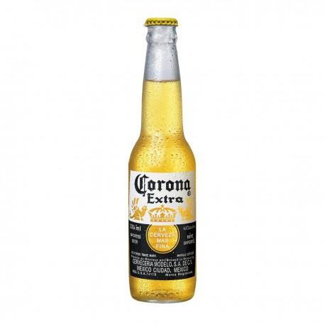 Birra Corona - Vecchia America