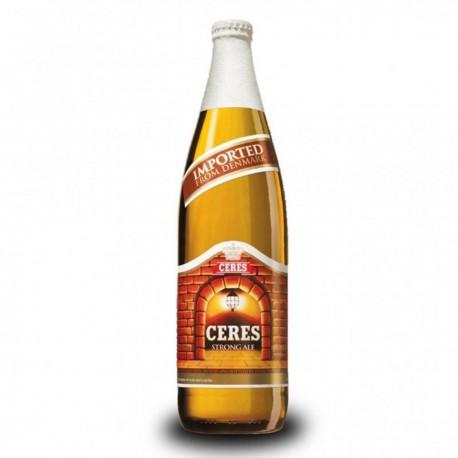 Birra Ceres - Vecchia America