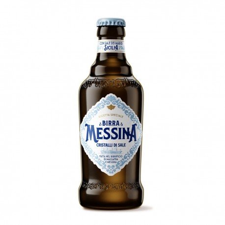 Birra Messina 0,33 -...