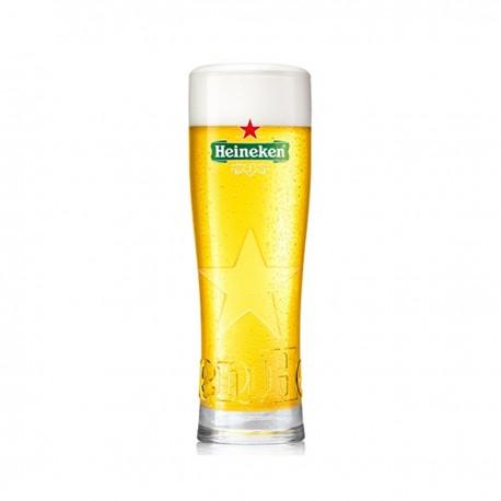 Heineken piccola alla spina...