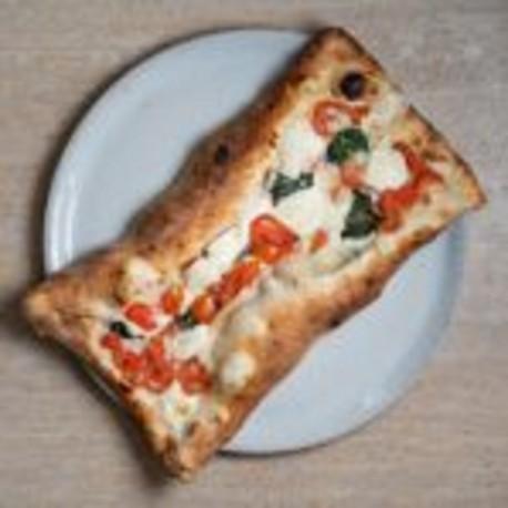 Pizza Spaccanapoli - Donna...