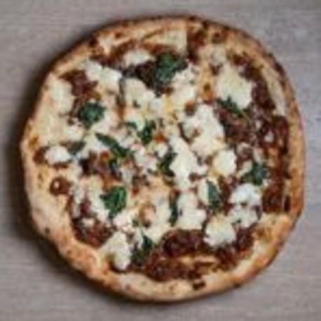 Pizza Velata - Donna Sofia