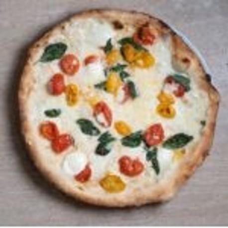 Pizza Doppio del Vesuvio -...