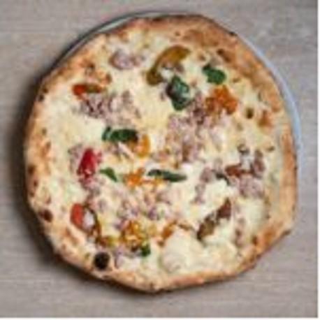 Pizza Neapolis - Donna Sofia
