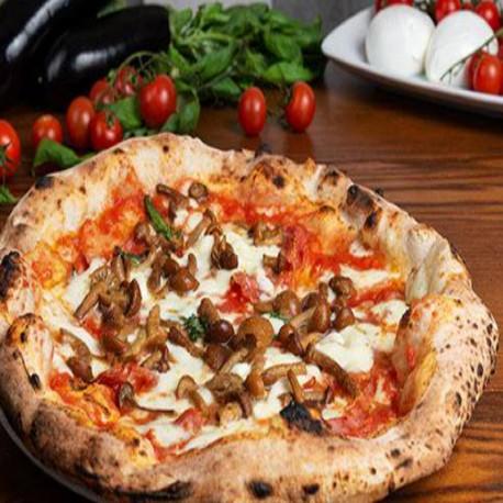 Pizza Diavola - Antica...