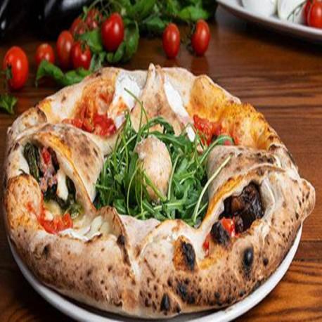Pizza Delizia - Antica...