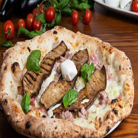 Pizza New Entry - Antica...