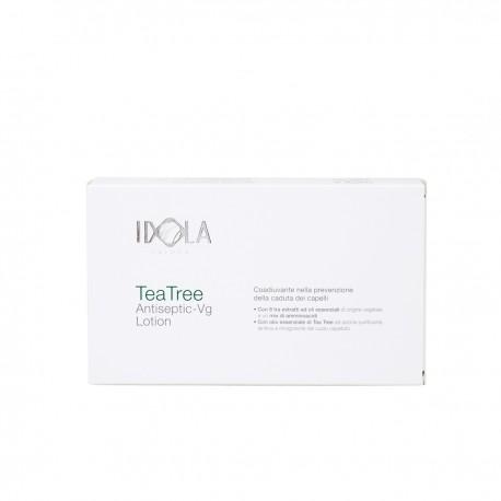 Tea Tree Antiseptic-Vg Lotion