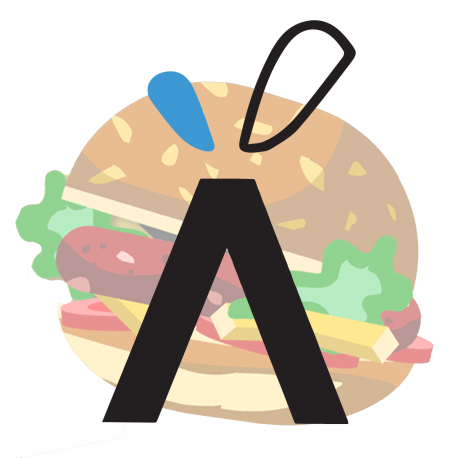 Hamburger di Pollo - Mayra...