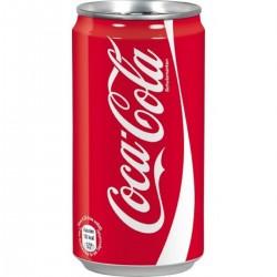 Coca Cola 33 cl - Mayra...