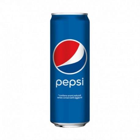 Pepsi 33 cl - Mayra Tavola...