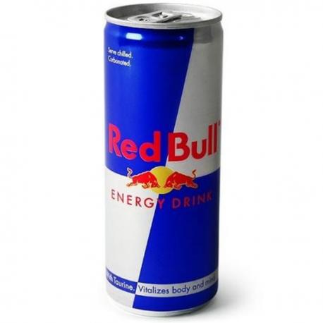 Red Bull 25cl - Mayra...