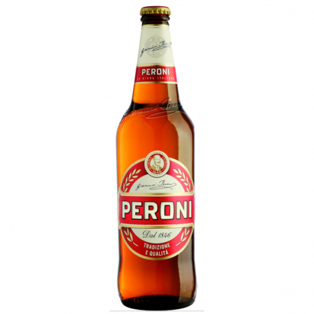 Birra Peroni 66 cl - Mayra...
