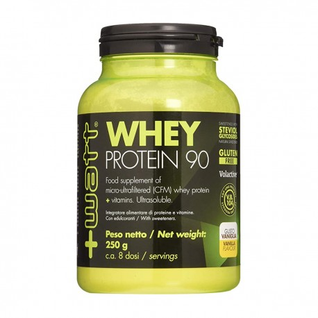 Whey 90% - Food For Fit