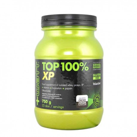 Top 100% - Food For Fit