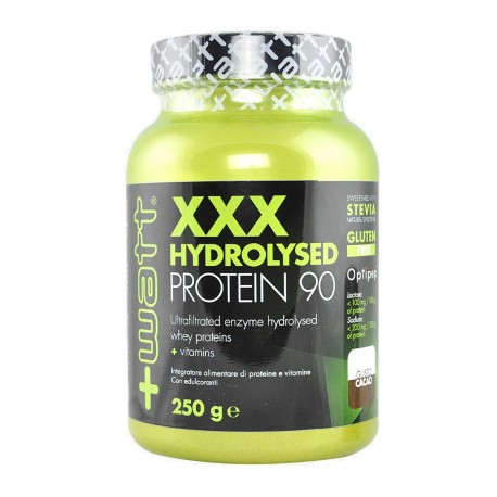 Hydrolysed - Food For Fit